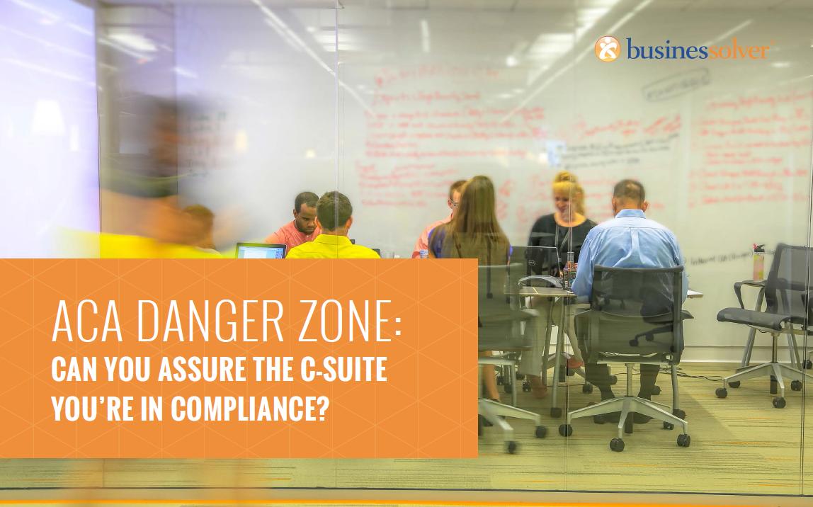 ACA compliance, ACA compliance software