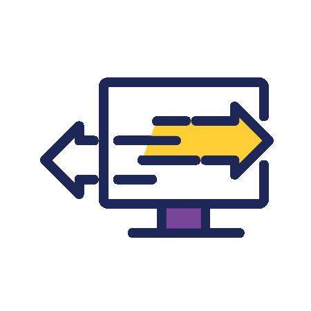 computer-desktop-arrow-data-transfer-import-export-icon