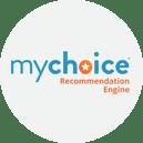 MyChoice-Recommendation-Engine