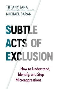 Subtle Acts of Exclusion Cover