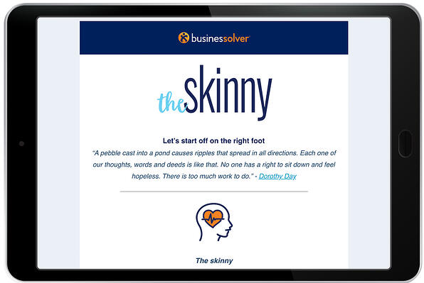 the-skinny-email