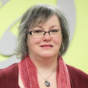 Beth Begany